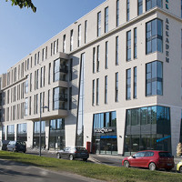 Regus Business Center Karlsruhe